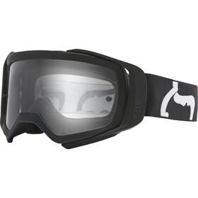 Fox Airspace II Prix Goggles, black/clear